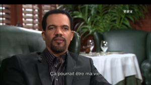 Kristoff St. John (Neil Winters) : &quot;a pourrait tre ma vie&quot;