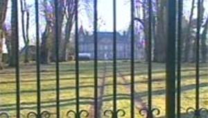Centre éducatif fermé (CEF) à St Denis le Thiboult