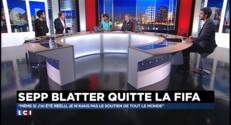 """FIFA : Sepp Blatter """"attirait les brigands comme des aimants"""""""