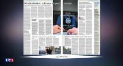 François Hollande et 2017, hommage à Siné… la revue de presse du 6 mai 2016