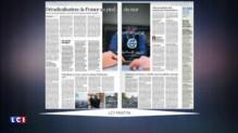 François Hollande et 2017, hommage à Siné, programme de Donald Trump… la revue de presse du 6 mai 2016
