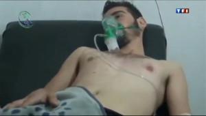 Le 20 heures du 22 août 2013 : Syrie : l'ONU veut des r�nses - 168.083