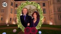 Le portrait de Pascale et Morgan - Qui veut épouser mon fils - Saison 2