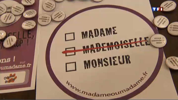 Madame ou Mademoiselle ? La question qu'elles ne veulent plus entendre
