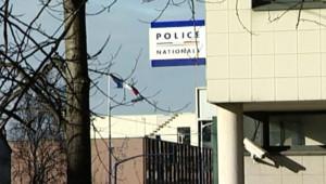 police policiers