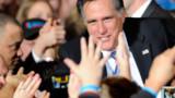 Primaires républicaines : Romney large vainqueur dans le Nevada