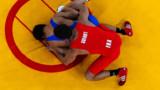 EN DIRECT - JO 2012 : du bronze en barres et en lutte