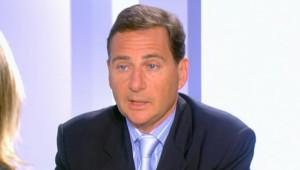 Eric Besson invité de Canal + (11 octobre 2009)