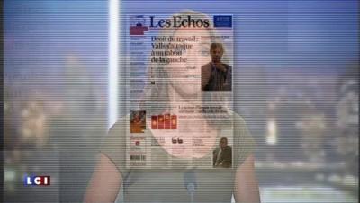 François Hollande envisage une baisse d'impôt de 2 milliards d'euros
