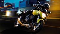 Honda Hornet - 2009 - Virage