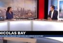 """""""Jean-Marie Le Pen mettait en péril l'édifice politique du FN"""" selon Nicolas Bay"""