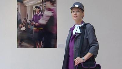 SNCF uniforme Lacroix contrôleurs