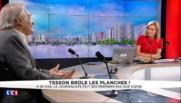 """TESSON / CANTONA : """"C'est dégueulasse de faire cette réputation à Deschamps !"""""""