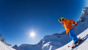 Vous partez à la montagne et la neige devrait être au rendez-vous