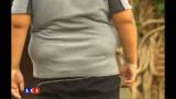 Un humain sur trois est obèse ou en surpoids