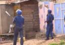 Burundi : violents affrontements avec la police