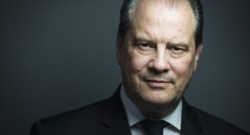 Jean-Christophe Cambadélis, le 16 mai 2014.
