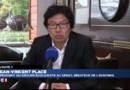 Jean-Vincent Placé quitte à son tour Europe-Ecologie-Les Verts