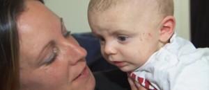 Né en Espagne, il est apatride : l'étonnante histoire d'un bébé de cinq mois