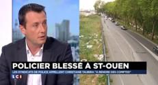 Saint-Ouen : le syndicat de police Alliance attend des explications de Christiane Taubira