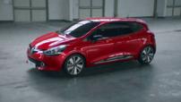 Vidéo présentation Renault Clio 2012