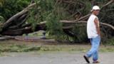 Cyclone Dumile : 60.000 foyers toujours sans électricité à La Réunion