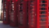 Les cabines téléphoniques rouges survivront au portable