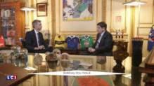 Candidature de Paris aux JO 2024 : Patrick Kanner veut éviter l'échec de 2012