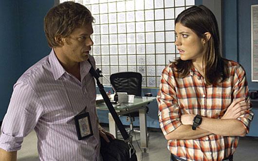Dexter saison 4