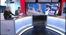 Garde à vue de V.Labrune : une écharpe du PSG dans le bureau !
