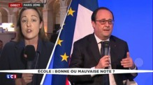 Journées de la refondation de l'école : François Hollande à la reconquête du corps enseignant