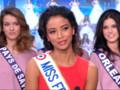 Le 13 heures du 13 novembre 2014 : Miss France : Flora Coquerel raconte son ann�avec la couronne - 2104.417654296875
