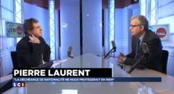 """Régionales : """"Pas de victoire de la gauche en Île-de-France sans un progrès"""" du Front de Gauche"""