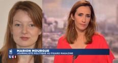 """Selon Marine Le Pen, son père n'a jamais accepté qu'il """"ait un successeur"""""""