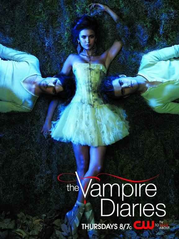 Vampire Diaries saison 3 dans vampire diaries