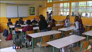 Une rentrée scolaire sous haute surveillance