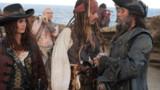 Cannes 2011 : Pirates des Caraïbes à l'abordage de la Croisette