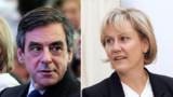 Morano s'en prend à Fillon lors d'une réunion à l'UMP