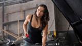 Fast and Furious 6 : Michelle Rodriguez n'est pas un fantôme