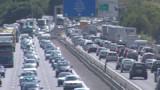 Attention, journée rouge sur les routes