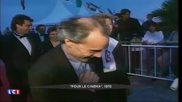 Figure de la Nouvelle Vague, le réalisateur Jacques Rivette est décédé