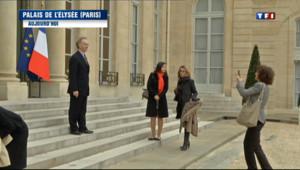 Le 20 heures du 29 avril 2013 : La r�nciliation entre Hollande et les entrepreneurs - 601.1390000000001
