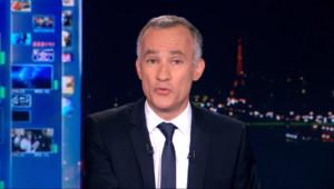Le 20 heures du 5 janvier 2015 : Fraude fiscale : Jérôme Cahuzac renvoyé en correctionnelle ? - 1277.9828259277344