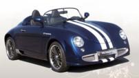 PGO Cevennes : une série spéciale baptisée Roadster