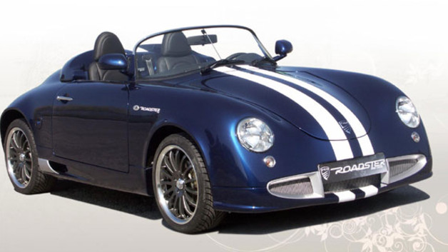 PGO Cevennes : une srie spciale baptise Roadster