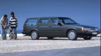 VOLVO 940 Break 2.3i Gentleman A - 1993