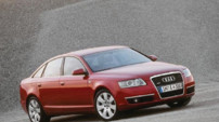 AUDI A6 2.8 FSI V6 210 Exclusive line Multitronic A - 2007