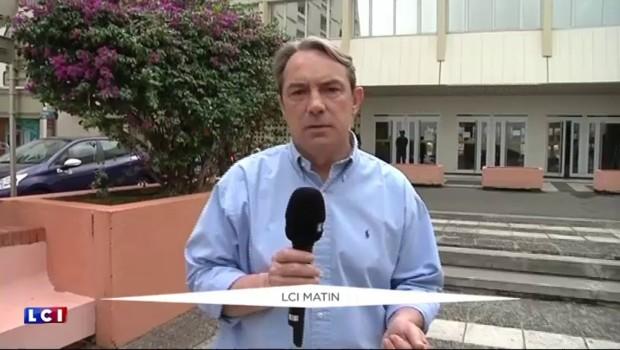 Virus Zika : en Martinique 2 patients atteints du syndrome de Guillain-Barré