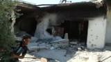 Syrie : combats très intenses à Damas entre les pro-Assad et les rebelles