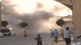 La tension monte entre la Turquie et la Syrie